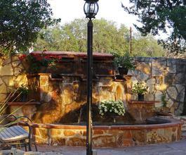 La Cabana Mexican Cafe Lakehills Tx
